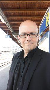 16 Fragen an KeinVerlag.de-Autor Wortsucht