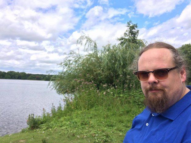 16 Fragen an KeinVerlag-Autor Owald