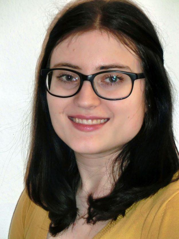 KeinVerlag-Autorin Alina Becker beantwortet 16 Fragen.
